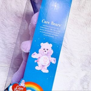 Other - Care Bears Collectors Edition Plush